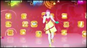 Extrait : Just Dance 4 - Carly Rae Jepsen - Call Me Maybe
