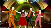 Extrait : Just Dance 4 - Jailhouse Rock