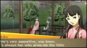 Extrait : Persona 4 : The Golden - Predetermined Paths