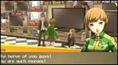 Extrait : Persona 4 : The Golden - Shedding a Tear