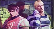 Extrait : Street Fighter X Tekken - Cody et Guy