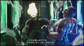 Extrait : Street Fighter X Tekken - Jack et Bryan