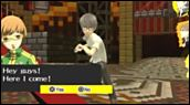 Extrait : Persona 4 : The Golden - Battles : Bike Chases