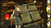 Extrait : Persona 4 : The Golden - Battles : Costumes