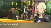 Extrait : Persona 4 : The Golden - School Life : School Events