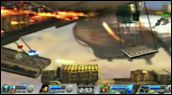 Extrait : PlayStation All-Stars Battle Royale - Passagers clandestins