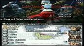 Extrait : Crimson Shroud - Combat