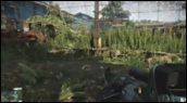 Extrait : Crysis 3 - Gare de triage