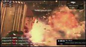 Extrait : Gears of War Judgment - La rue est à nous !