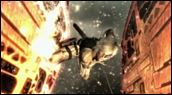 Extrait : Metal Gear Rising : Revengeance - Combat contre Metal Gear Ray