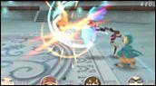 Extrait : Tales of Hearts R - Combat dans un palais