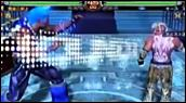 Extrait : Virtua Fighter 5 Final Showdown - Final Battle Audition - extrait 1