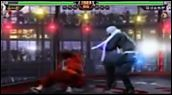 Extrait : Virtua Fighter 5 Final Showdown - Final Battle Audition - extrait 4