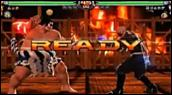 Extrait : Virtua Fighter 5 Final Showdown - Final Battle Audition - extrait 6