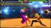 Extrait : Virtua Fighter 5 Final Showdown - Final Battle Audition - extrait 7