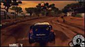 Extrait : WRC 3 - Voyage en Afrique