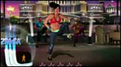 Extrait : Zumba Fitness Core - Lift ya leg up