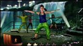 Extrait : Zumba Fitness Core - Nyana