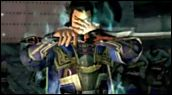 Extrait : Dynasty Warriors 8 - Cao Cao