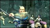 Extrait : Dynasty Warriors 8 - Dian Wei