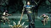 Extrait : Dynasty Warriors 8 - Li Dian