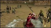 Extrait : Dynasty Warriors 8 - Lu Su