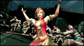 Extrait : Dynasty Warriors 8 - Sun Shangxiang