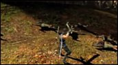 Extrait : Dynasty Warriors 8 - Yue Jin