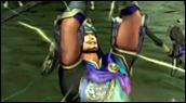Extrait : Dynasty Warriors 8 - Zhang Liao