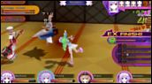 Extrait : Hyperdimension Neptunia Victory - Gameplay #2