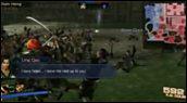 Extrait : Dynasty Warriors 7 Empires - Des combats épiques mais répétitifs