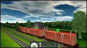 Extrait : Fret Ferroviaire Simulator - Copie conforme