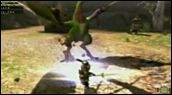 Extrait : Monster Hunter 3 Ultimate - Qurupeco