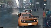 Extrait : Watch Dogs - Un pt'it hack et ça repart