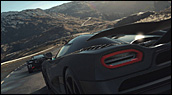 Extrait #Driveclub : 15 minutes de gameplay multi - PlayStation 4