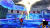 Extrait : One Piece : Pirate Warriors 2 - Luffy versus Borsalino