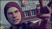 Extrait InFamous : Second Son, 8 minutes de gameplay - PlayStation 4