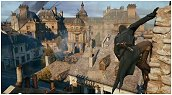 Extrait E3 : 5 minutes de gameplay d'Assassin's Creed Unity ! - PlayStation 4
