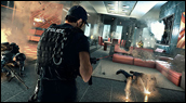 Extrait GC : Battlefield Hardline, 12 minutes de gameplay - Xbox One