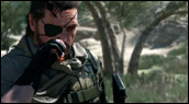 Extrait MGS V : The Phantom Pain plus de 20 minutes de gameplay - PlayStation 4