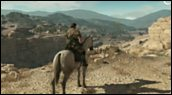 Extrait : Metal Gear Solid V : The Phantom Pain - 22 minutes de gameplay multi