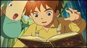Gaming live : Ni no Kuni : La Vengeance de la Sorcière Céleste - 1/4 : Un RPG imprégné de la magie Ghibli