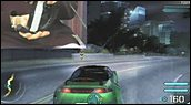 Gaming Live : Need for Speed Carbon -