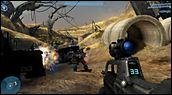 Gaming Live : Halo 3 - Virée en Warthog