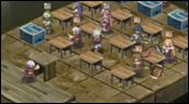 Gaming Live : Disgaea 3 : Absence of Detention - 1/2 :