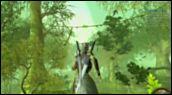 Gaming Live : Aion - 2/3 : Promenons-nous dans les bois...