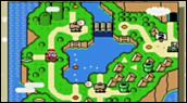 Gaming Live : Super Mario World - 1/2 : Le Mario de la SNES