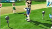 Gaming Live : Wii Sports Resort - 2/3 : Tir à l'arc
