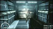 Gaming Live : Aliens vs Predator - 1/3 : Du côté du Marine