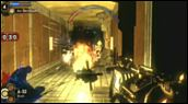 Gaming Live : Bioshock 2 - 1/3 : Dis bonjour à la foreuse